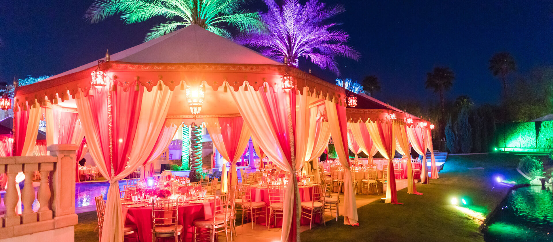 event caterer in palm springs